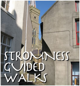 Stromness Heritage Walks