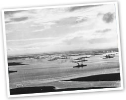 The German Fleet in Scapa Flow